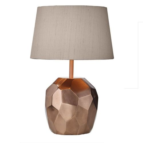 Shard Table Lamp Copper Base Only SHA4264 (Hand made, 7-10 day Delivery)